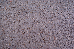 Texture of tarmac road with cracks Stock Images