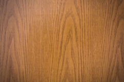 Texture of Teak wood Stock Photography