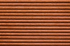 Texture of terrace wood Royalty Free Stock Photos