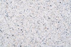 Texture of terrazzo floor Royalty Free Stock Photo