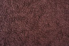 Texture of terry cloth Royalty Free Stock Photos