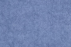 Texture of terry towel Stock Image