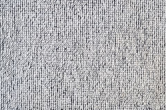 Texture of terry towel Stock Photography