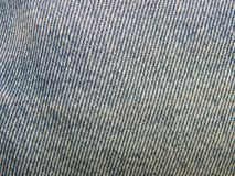 Texture of textile fabrics, clothing Stock Images