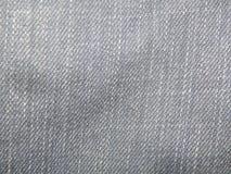 Texture of textile fabrics, clothing Stock Image