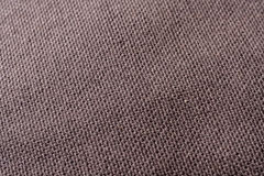 Texture textile. Macro texture of textile upholstery Royalty Free Stock Images