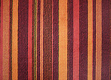 Texture of textile rug Royalty Free Stock Photography