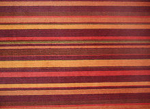 Texture of textile rug Stock Images