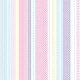 Texture for textiles. textile pattern BABY royalty free illustration