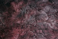 Texture textured plaster of different shades. Background for designers. royalty free stock image