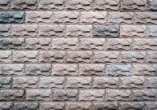 Texture texturisée d'un fond blanc clair d'abrégé sur mur de briques pour la conception photo libre de droits