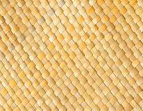 Texture of thai native weave Stock Images