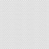 Texture of thin wavy lines. Seamless pattern of thin wavy lines, background texture, watermark, guilloche pattern, filigree pattern. Black and white graphic royalty free illustration