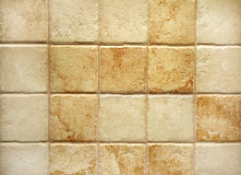 Texture of tiles Royalty Free Stock Photography