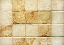 Texture of tiles Stock Photo