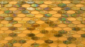 Texture of the Tiles. Background Texture of Tiles. Medium shot. Architecture Royalty Free Stock Photography