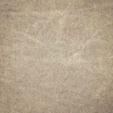 Texture tissée de tissu de toile de brun foncé Images stock