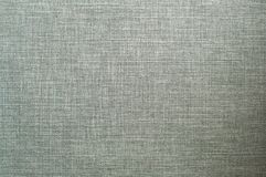 Texture tissée naturelle de toile de couleur verte pour des milieux photographie stock