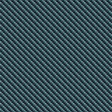 Texture tissée par fibre de carbone Images libres de droits