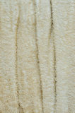 Texture of Towel. Texture of Towel for material background used Royalty Free Stock Photography