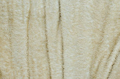 Texture of Towel. Texture of Towel for material background used Royalty Free Stock Images