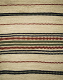 Texture traditionnelle de tapis de laine de texture de tapis de tissu de laine Images libres de droits