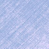Texture tramée bleue Photos libres de droits