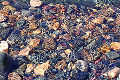 Texture transparent clear waters of the sea lake blur. Texture transparent clear waters of the sea lake stock images
