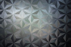 Texture triangle 2D ,dimensional triangle background Royalty Free Stock Photo