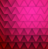 Texture of triangles. Royalty Free Stock Photo