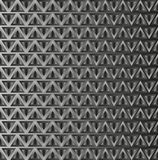 Texture from triangles Royalty Free Stock Image