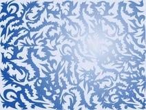 Texture tribale métallique Images stock