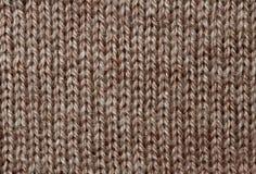 Texture tricotée Photo libre de droits