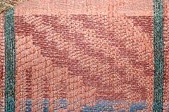 Texture tricotée de tissu - parfaite pour des jeux vidéo, la conception web, la conception visuelle ou des signes ! image libre de droits