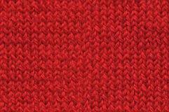 Texture tricotée sans joint Images libres de droits