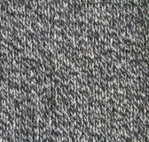 Texture tricotée simple Photo stock