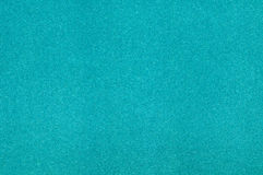 Texture of turquoise paper Royalty Free Stock Images