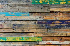 Texture units,multi-colored wooden fence or floor formed from wood, painted in cheerful colors. Texture units, multi-colored wooden fence or floor formed from royalty free stock images