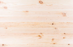 Texture unpainted pine boards Stock Photo
