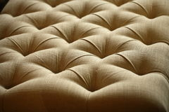 Texture upholstery sofas classic retro style Royalty Free Stock Photography