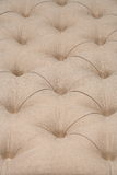 Texture upholstery sofas classic retro style Stock Photography