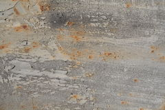 Texture urbaine de rouille Photo stock