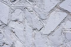 Texture of urban old cement walls, concrete structure closeup background stock photo