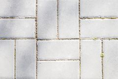 Background, texture of paving slabs. royalty free stock image