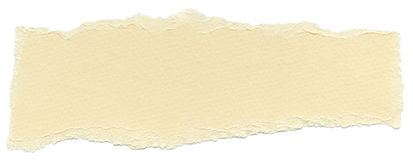 Isolated Fiber Paper Texture - Vanilla XXXXL Stock Photos