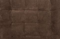 Texture of velveteen fabric Royalty Free Stock Image