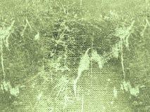 Texture verte abstraite d'exposé introductif photo libre de droits