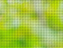 Texture verte de fond image libre de droits