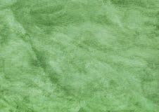 Texture verte de marbre de textile de résumé images libres de droits