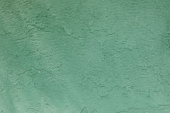 Texture verte de mur Photos stock